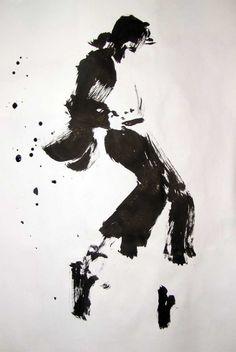 Michael Jackson Opus Cover Art