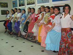 Ya se conocen las 15 postulantes para la elección de la Reina Nacional del Chamamé #ArribaCorrientes