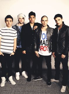 The Wanted...  We are scouting young, talented musicians for a unique project! Check us out and apply via futuretalent.co