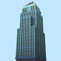 39 Best Art Deco Skyscrapers Images On Pinterest