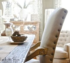 Old Lucketts Store - Design House