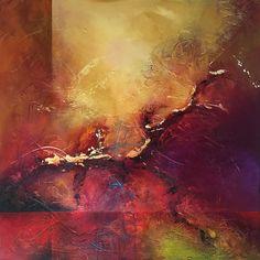 Slow Burn by Julie Lewis