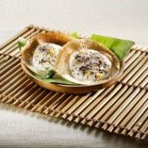 SERABI SOLO (JATENG) http://www.sajiansedap.com/recipe/detail/4164/serabi-solo-jateng-