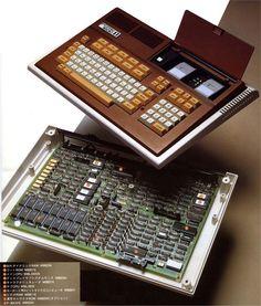 Fujitsu FM-8