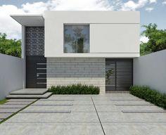 Arquitectura Chiapaneca racional. LEK'NA arquitectos