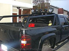 1000 Images About Truck Roll Bar Styles On Pinterest