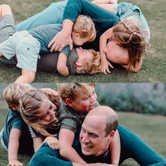 Photos Of Prince, Duke Of Cambridge, Royal Fashion, Prince William, Kate Middleton, Children, Kids, Royalty, Photo And Video