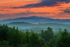 Plymouth New Hampshire