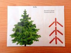 Картотека «Головоломки из счётных палочек» - Для воспитателей детских садов… Free
