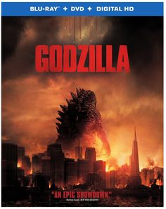 Godzilla: It's just as much about the build up to seeing Godzilla as it is about the awesome, final showdown. There is some great spectacle and the subject matter is taken extremely serious. This allows for the tension to be more real. There were some gripes about not seeing Godzilla enough but by the time you do, it's pretty incredible and the climax is pretty awesome.