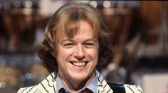 """Lasse Lindbom med """"För dina bruna ögons skull"""" i Melodifestivalen 1980."""