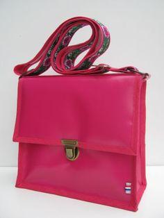 Prettig Pink van Ambela Tassen
