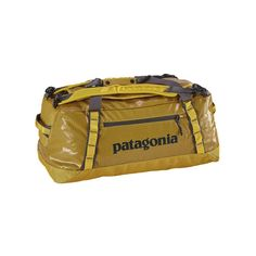 Black Hole™ Duffel 60L, Chromatic Yellow (CYL)