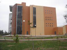 """Biblioteca"" Universidad Autonoma de Baja California"