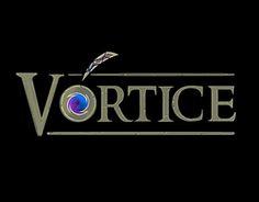 "Check out new work on my @Behance portfolio: ""Logo Vórtice"" http://be.net/gallery/48742835/Logo-Vortice"