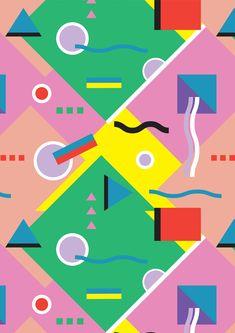 TOPMAN prints | Saskia Pomeroy