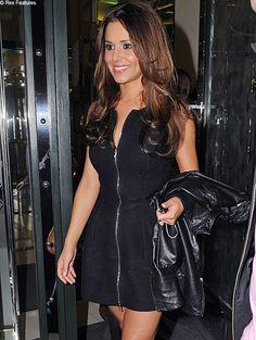#Cheryl #Style #Fashion #CherylCole #Candid