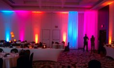 rainbow-up-lighting-fountain-bleu-hotel-resort.jpg (650×389)