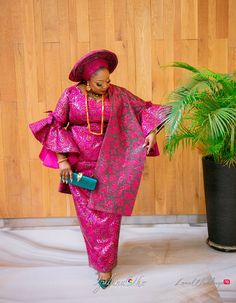 Nigerian Lace Styles, Aso Ebi Lace Styles, Lace Gown Styles, Nigerian Traditional Wedding, Traditional Wedding Attire, African Traditional Dresses, African Dresses For Kids, African Maxi Dresses, Latest African Fashion Dresses