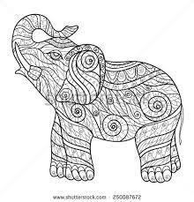Coloring pages elephants animal elephant coloring page 9 coloring pages for adults elephant coloring page mandala Elephant Coloring Page, Animal Coloring Pages, Coloring Book Pages, Coloring Sheets, Zentangle Elephant, Elephant Colour, Elephant Face, Elephant Design, Elephant Print
