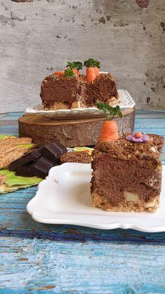 Une recette rapide et gourmande pour les grands et les petits. Plus de recettes sur www.recettesdunecretoise.fr Cake, Desserts, Food, Quick Recipes, Greedy People, Tailgate Desserts, Deserts, Kuchen, Essen