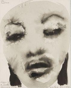 Marlene Dumas - Поиск в Google