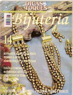 Revista Bijuteria - Tendências Da Moda