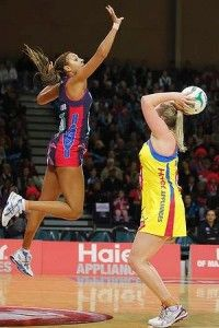 Ever wondered which netball position you should play? Find out which one suits you with Netball Squad's netball position guide. Back To Netball, How To Play Netball, Netball Pictures, England Netball, Cricket News, Picture Credit, Under Pressure, Rebounding, Goalkeeper
