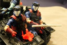 Vipers by TALLUS76 on DeviantArt