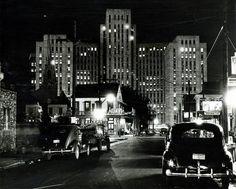 Downtown Dothan Alabama Around 1950 This Is Where My Meme