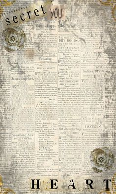Journaling Cards - Sweetly Scrapped 's Free Printables,Digi's and Clip Art DIY Paper Lantern Patterns Background, Background Vintage, Paper Background, Vintage Backgrounds, Text Background, Background Pictures, Vintage Labels, Vintage Ephemera, Vintage Postcards
