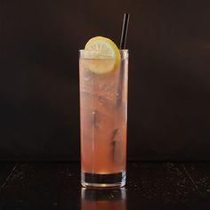 Spring Cocktails: The Acerbic Mrs. Parker | Bevvy