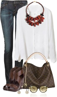 """""""Untitled #2384"""" by lisa-holt ❤ liked on Polyvore"""