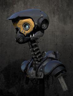 Bot, robot