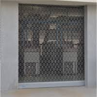 Image result for perforated garage door & perforated industrial roller shutters | Coworking | Pinterest ... pezcame.com