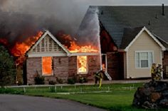 Not all home #insurance claims carry the same weight. Here are 4 that can pack a punch.