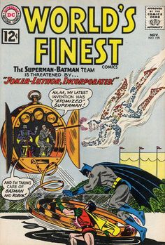 The Superman Fan Podcast: Episode #350 Part I: Superman Family Comic Book Co...
