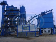 BITUMEN PLANT UNITED ARAB EMIRATES