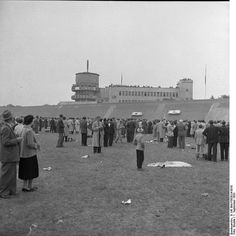 1955 Berlin-Autorennen auf der Avus