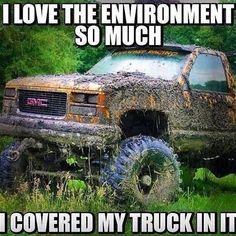 Jacked Up Chevy, Chevy Pickup Trucks, Lifted Chevy Trucks, Ford Trucks, Chevrolet Trucks, Chevrolet Impala, Muddy Trucks, Big Trucks, Tundra Truck