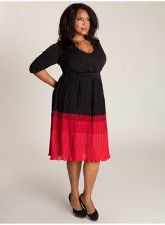 Bardot Plus Size Dress by IGIGI