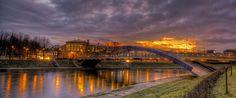 Vilnius, Lithuania, photo by Laimonas Ciūnys,  http://laimonofoto.lt/