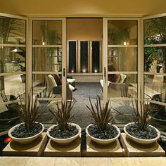 Contemporary Patio Design, Pictures, Remodel, Decor and Ideas - page 33