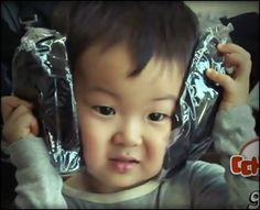 Minguk Song Il Gook, Song Triplets, Baby Faces, Little Star, Kids And Parenting, Cute Kids, Superman, Sons, Korean
