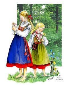 Al Dalarna Girls