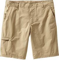 Men's Swim-to-Street Shorts (10