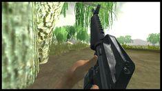 REAL WAR IN VIETNAM - Battlefield 2 - Vietnam War mod - BF2 Single Playe...