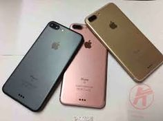 New & Sealed Apple IPhone 7 Plus - Gold Factory Unlocked Pre Order! Iphone App Development, Mobile App Development Companies, Mobile Application Development, Black Iphone 7 Plus, Gold Factory, Apple Logo, Apple Products, Android Apps, Apple Iphone