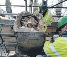 World's Oldest Beehive Discovered in Scottish Chapel : TreeHugger