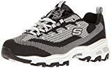 #9: Skechers Sport Women's D'Lites Memory Foam Lace-up Sneaker --  Skechers Sport Women's D'Lites Memory Foam Lace-up Sneaker Skechers (4315)  Buy new: $25.29 - $99.00  (Visit the Best Sellers in Shoes list for authoritative information on this product's current rank.) #BestMemoryFoam
